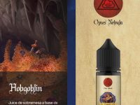 Opus Nebula | Hobgoblin 30ml