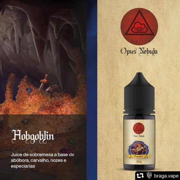 Opus Nebula Hobgoblin 1