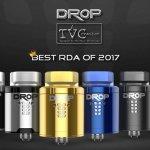 Digiflavor | Drop RDA
