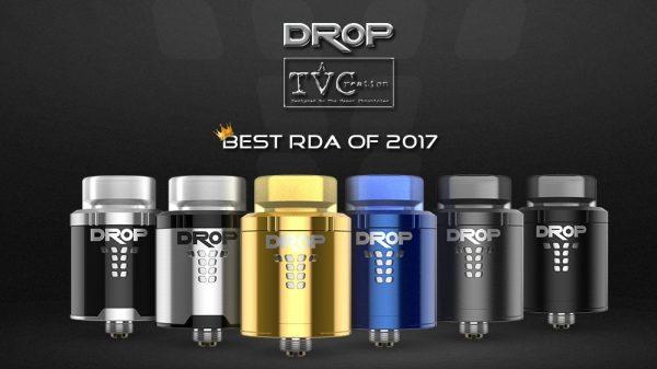 Drop RDA 1