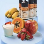 Dream Collab   Morning Yogurt 30ml/60ml