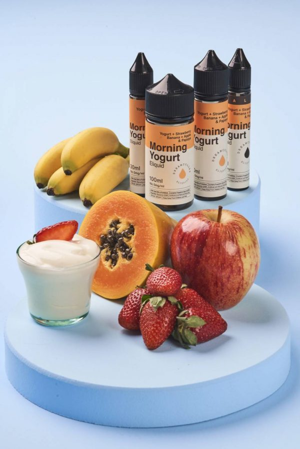 Dream Collab Morning Yogurt 60ml 1