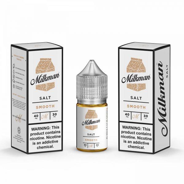MilkMan | Smooth Salt 30ml