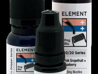 Element | Pink Grapefruit + Blueberry 60ml