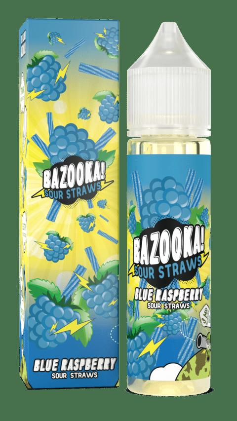 Bazooka | Blue Raspberry 60ml