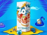 Zomo | My Tropical Cake 30ml/60ml