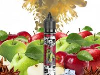 B-Side | Twoo Apples Salt 30ml