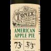 Tonix American Apple Pie 60ml 1