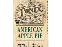 Element | Tonix | American Apple Pie 60ml