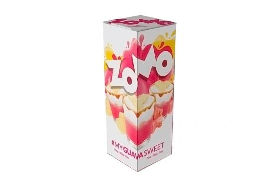 Zomo | My Guava Sweet 60ml 1