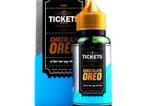 Tickets Brew Co. | Chocolate Oreo 70ml