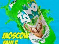 Zomo | My Moscow Mule 30ml/60ml