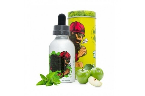 Nasty Green Ape 60ml 1