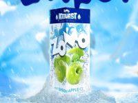 Zomo | My Green Apple Ice 30ml/60ml