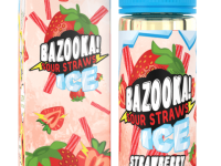 Bazooka Strawberry Ice 60ml 1