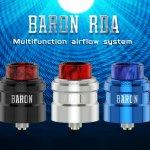 Geek Vape | Baron RDA