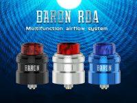Baron RDA 1