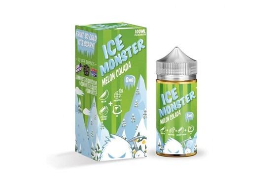 Ice Monster Melon Colada 100ml 1