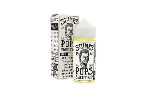 Stumps Pops 100ml 1