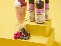 Dream Collab   Shake Berries 30ml/60ml