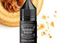 Grandma's Bakery   Butter Cookie 30ml