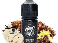 Nasty | Silver Blend Salt 30ml