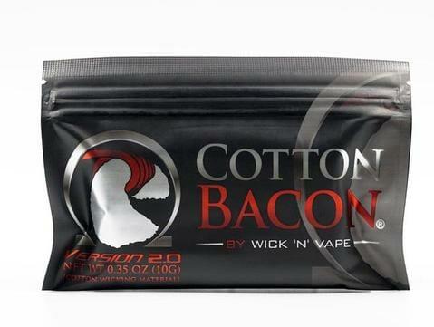 Cotton Bacon | V2 | Algodão