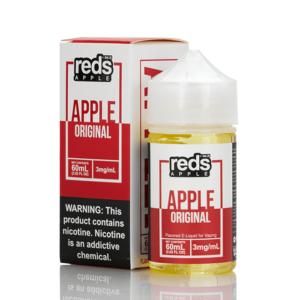 Reds | Apple 60ml