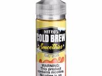 Nitro's Cold Brew | Fruit Splash 100ml