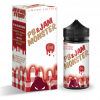 PB & Jam Monster Strawberry 100ml 1