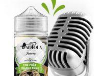Radiola   The Pina Colada Song 30ml/100ml