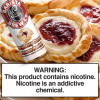 Barista Brew Co. - Raspberry Cream Cheese Danish