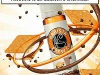 Barista Brew Co. S'mores Mocha Breeze 60ml 1