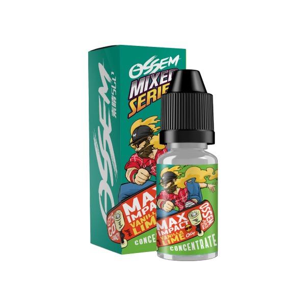 Ossem   Max Impact Salt 30ml
