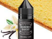 Grandma's Bakery   Original Cake 30ml