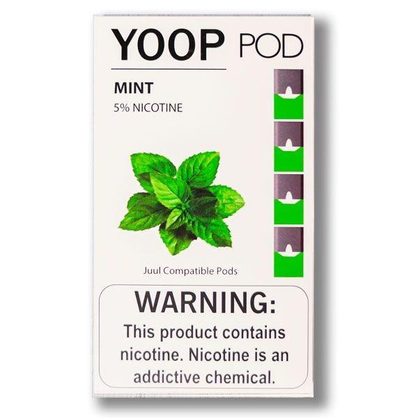 Yoop Pod | Mint