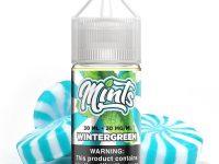 Mints | Wintergreen Salt 30ml