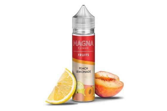 Magna   Peach Lemonade 60ml