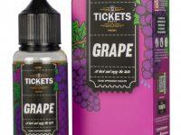 Tickets Brew Co. | Grape 70ml