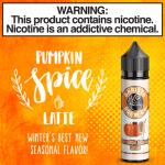 Barista Brew Co. | Pumpkin Spice Latte 60ml