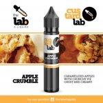 The Lab | Apple Crumble 30ml