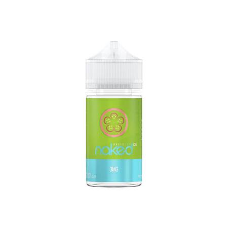 Naked | Guava Basic Ice 60ml