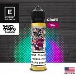 Element | FAR | Grape Vape 60ml