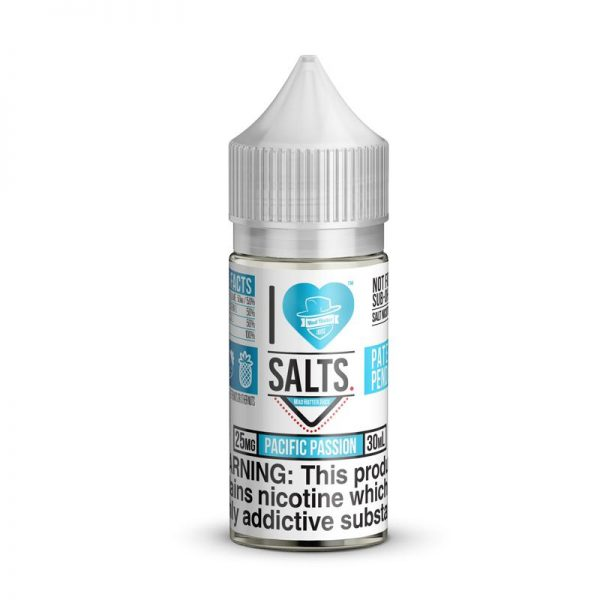Mad Hatter | Pacific Passion Salt 30ml 1