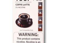 Yoop Pod | Coffe Latte