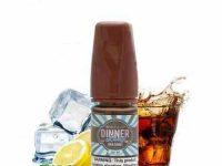 Dinner Lady   Cola Shades Salt 30ml