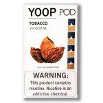 Yoop Pod | Caramel Tobacco