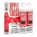 Twist Crisp Apple Smash 60ml