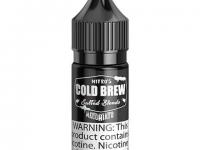 Nitro's Cold Brew Macchiato Salt 30ml