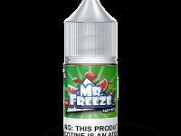 Mr Freeze | Strawberry Watermelon Frost Salt 30ml